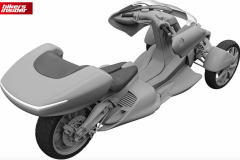 futuristic-three-wheeler-yamaha