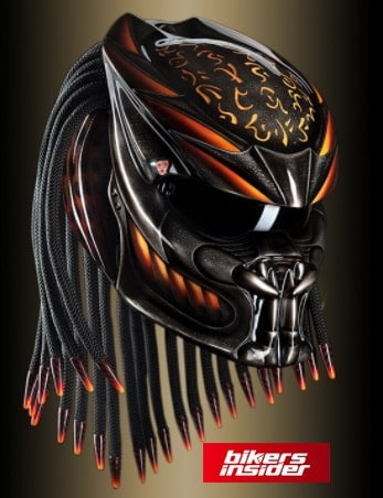 4-The-Japanese-Alien-Predator-Motorcycle-Helmet-with-Laser-Light-from-Orion copy-min