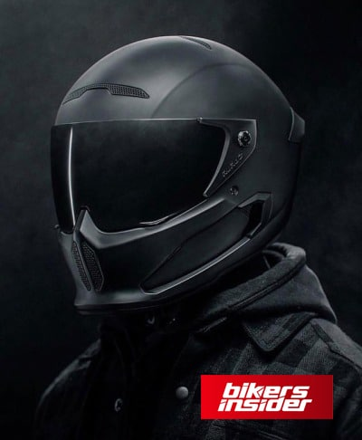 Ruroc Atlas helmet is one of the cool motorcycle helmets you can find on the market.