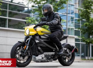 10 Best Electric Motorcycles of 2019