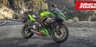 Prices And Specs Revealed For The New 2020 Kawasaki Ninja 650!