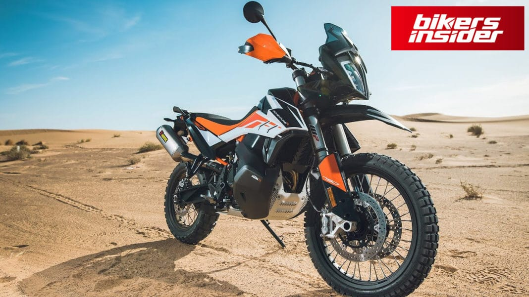 The 790 Duke and 790 Adventure will be developed in Hangzhou, China, as part of a new collaboration between KTM and CF Moto.