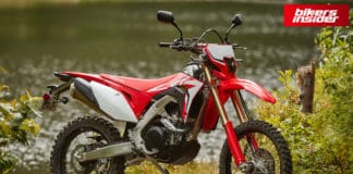 Honda To Release New Performance Kit For The CRF450L!