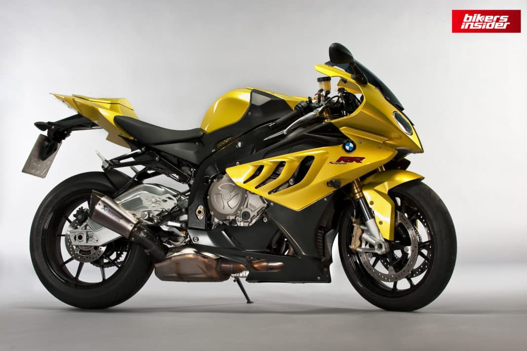 This Documentary Shows How A BMW S 1000 RR Is Created!