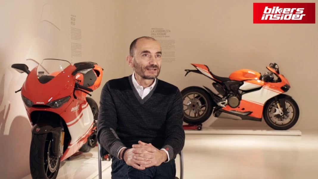 Ducati CEO Is the New Motor Valley Development Association President!