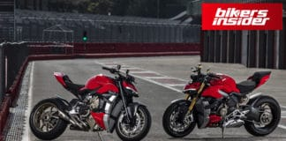 Ducati Streetfighter V2 Is In The Works!