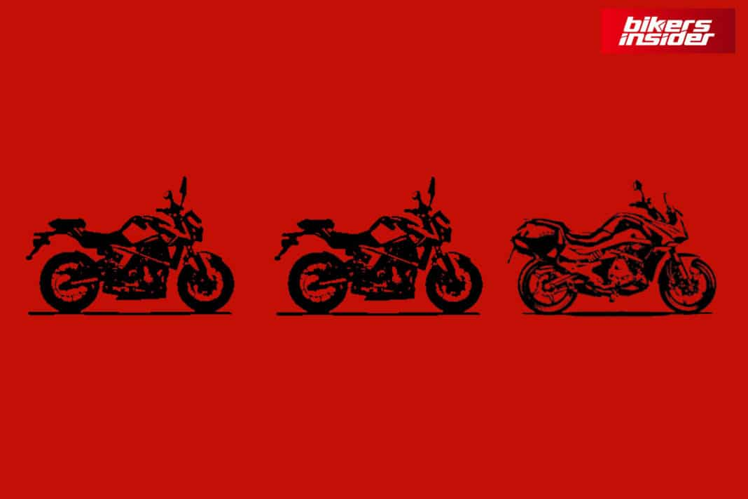 Gas Gas Is Planning To Expand To Street Bike Market!