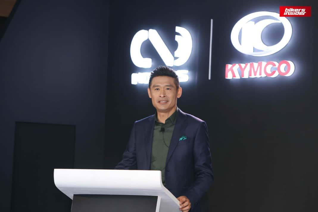 CEO of Kymco Claims That Electric Bikes Must Get Better!
