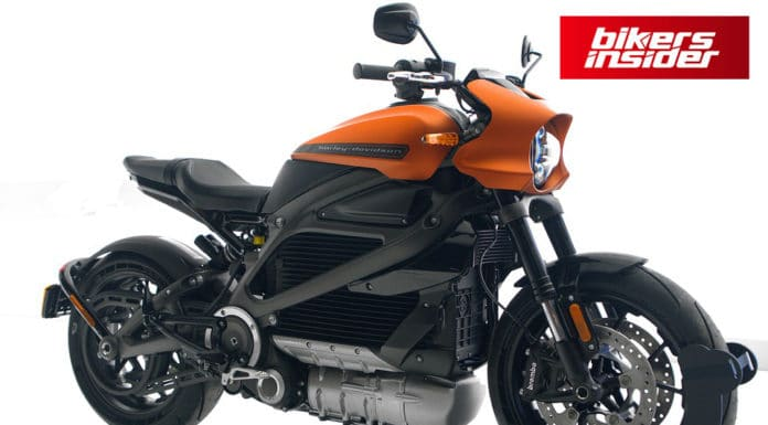 You Can Now Rent Harley-Davidson LiveWire!