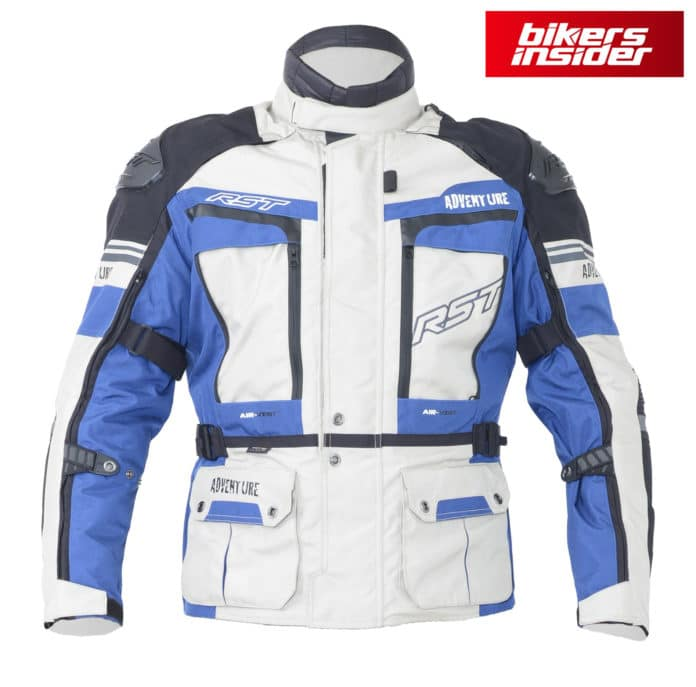 RST Offers Superb Airbag Technology For All Budgets!