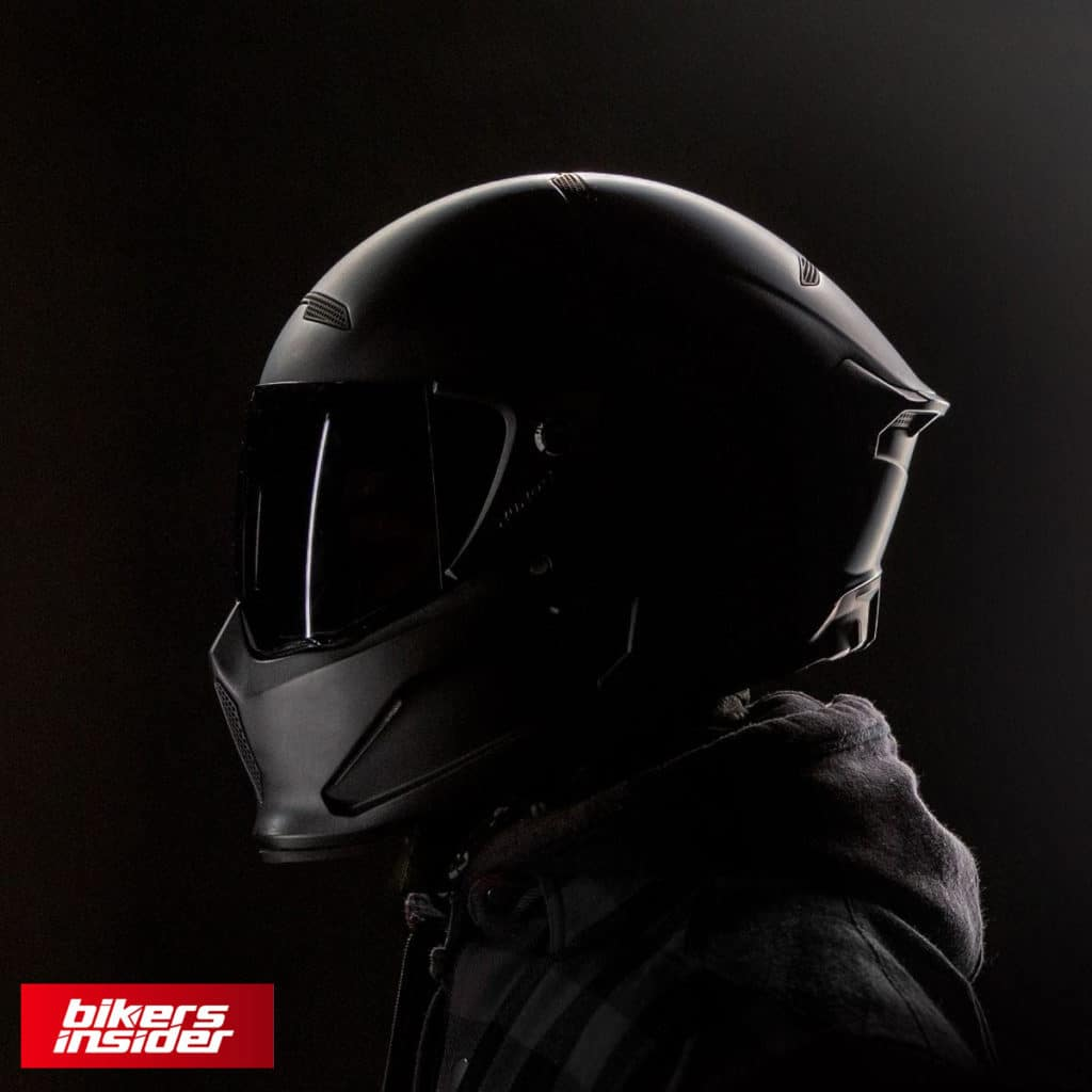 Ruroc ATLAS Motorcycle Helmet - Review
