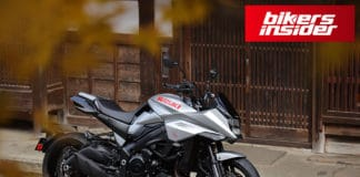 Shrinked Suzuki Katana 125R In The Works?