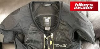 Tech-Air 5 From Alpinestars Set For CES 2020 Reveal!