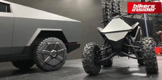 Tesla May Be Building an Electric Dirt Bike!