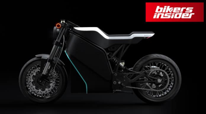 Yatri Motorcycles Is The First Nepalese Company To Announce An Electric Motorcycle!