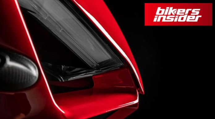 Ducati Project 1708 Superleggera Will Utilize A 234hp Machine!