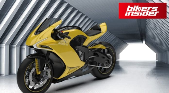 Damon Motorcycles and BlackBerry QNX Will Collaborate On The Hypersport Pro Electric Superbike Safety System!