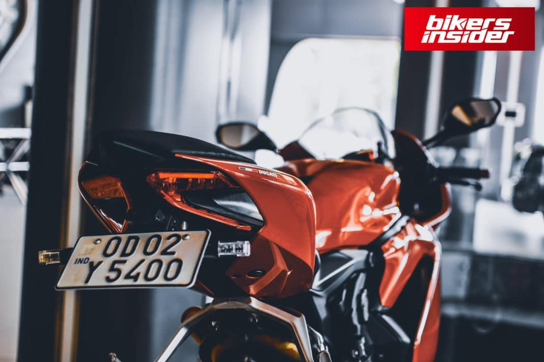 Ducati Comes Out Of 2019 With Strong Sales!
