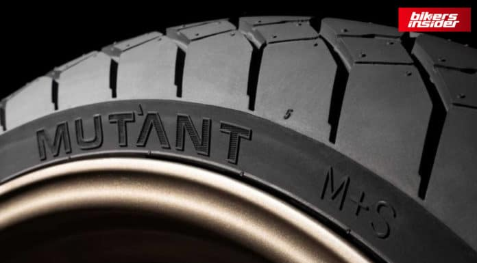Dunlop Launches the Mutant - the All-Season Tires For 2020!