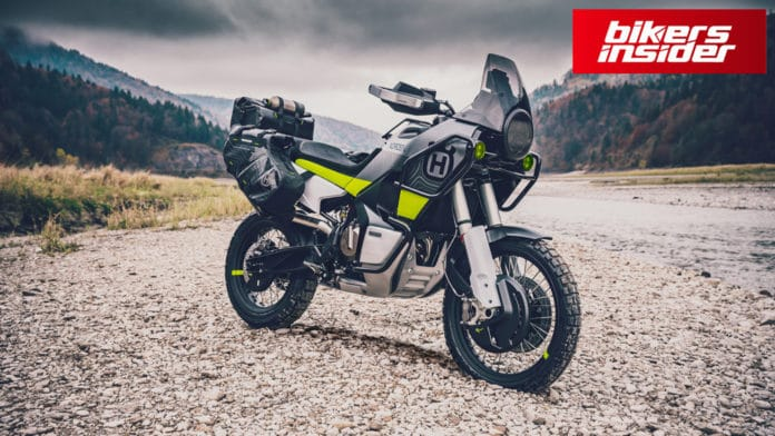 Husqvarna To Add Norden 250, 401, and 501 To Its Lineup!