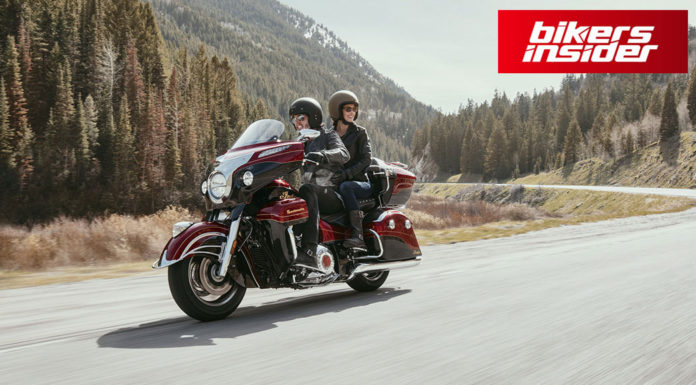 Updates Released For The 2020 Indian Roadmaster Elite!