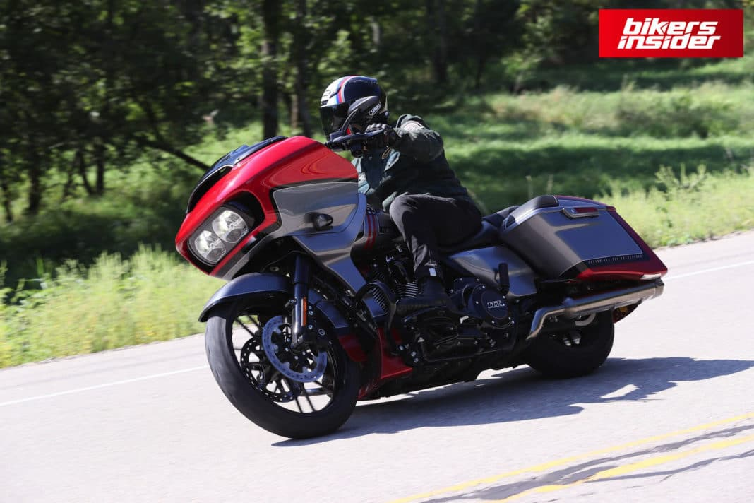 Harley Launches Two New Bikes: The CVO Road Guide and Fat Boy 30th Anniversary Edition!