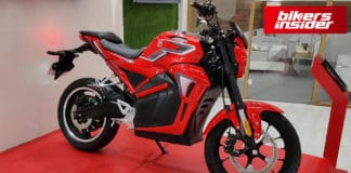 Hero MotoCorp Unveils Its First-Ever Electric Motorcycle!