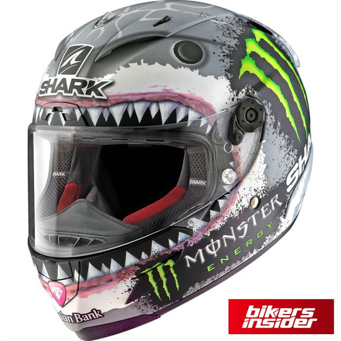 Shark Helmets and Nolan Helmets Are Teaming Up!