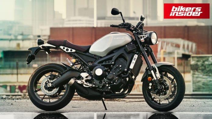 Yamaha XSR 300 Reportedly In The Works!