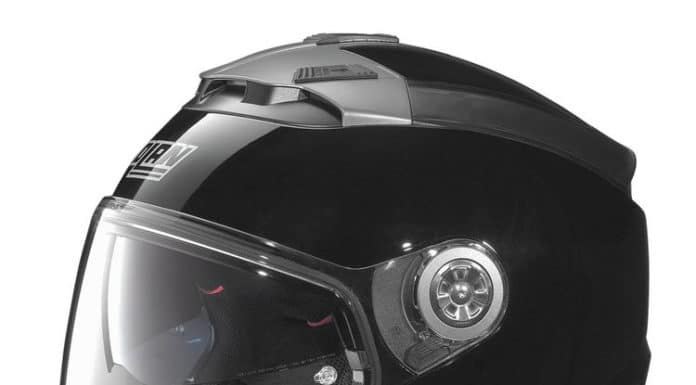 Nolan N44 Motorcycle Helmet Review - A Timeless Classic!