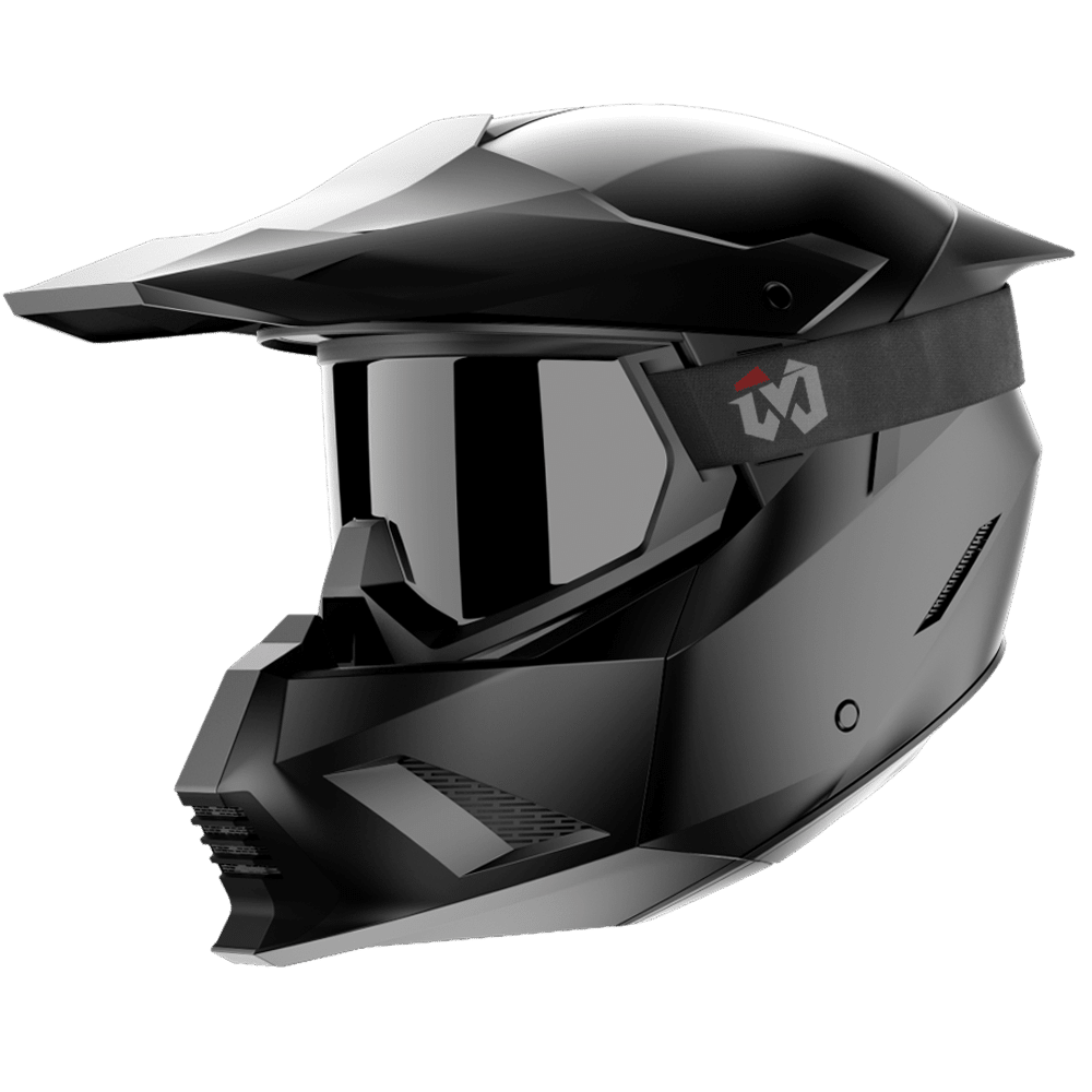 Matrix Alpha Pro Motorcross