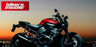 Harley-Davidson: New Bronx and Pan-America Models Are Delayed Until 2021!