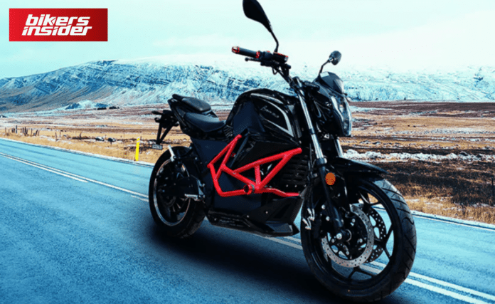 Ebroh Shows A New, Extremely Affordable Electric Motorcycle - the Bravo GLE!