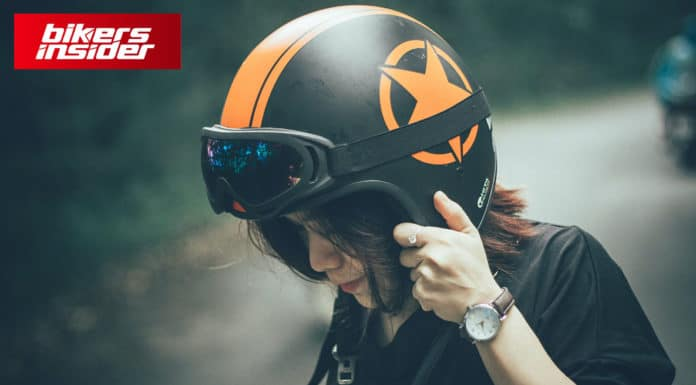 US Agrees To Cancel Imposing Taxes On Chinese Motorcycle Helmets!