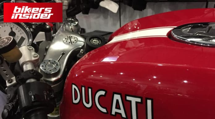 Ducati Has A Successful April Thanks To New COVID-19 Programs!