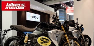 Energica Sale Figures Go Up In The US!