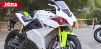 Energica Continues To See Success And Expansion Of The Business!
