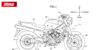 Honda Probably Has A V-Twin In Works!