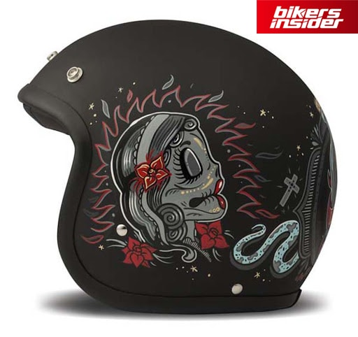 How To Make Your Own Custom Airbrushed Motorcycle Helmets?