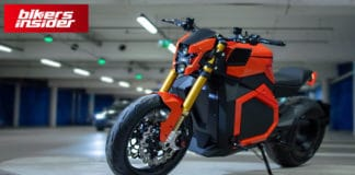 Verge Motorcycles TS Is Almost Ready For Production!