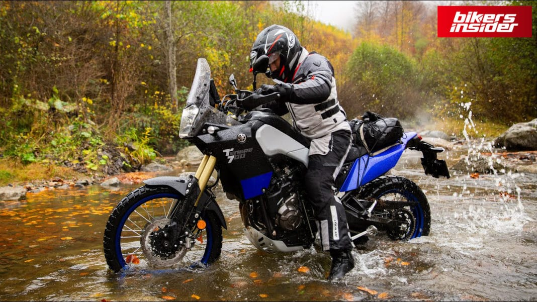 Yamaha Tenere 700 To Release In North America Soon!