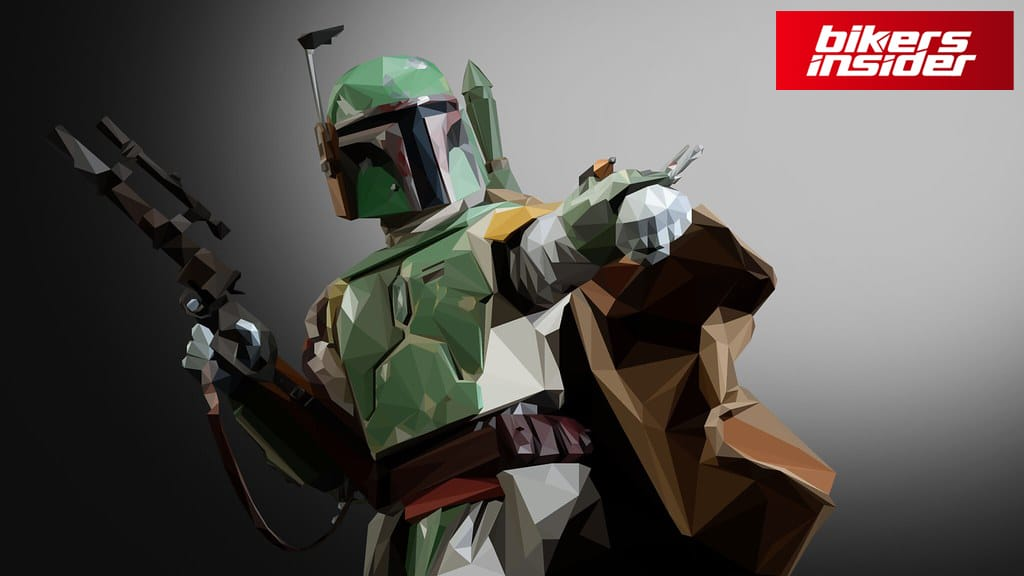 Background On Boba Fett