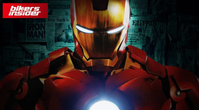 The 6 Best Iron Man Motorcycle Helmets In 2020!
