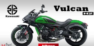 Is Kawasaki Vulcan H2 A Possibility?