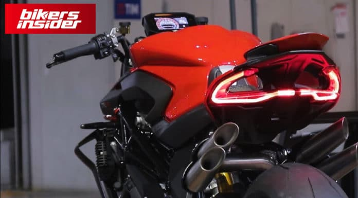 MV Agusta Releases The MV Ride App!