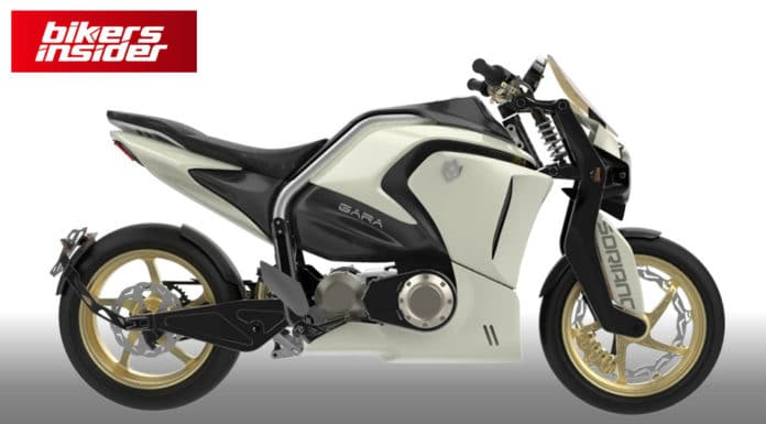 Soriano Motori Creates Its First Electric Motorcycle, Featuring Dual Engines!