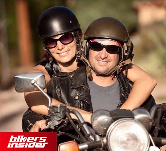 Types Of Leather Motorcycle Helmets