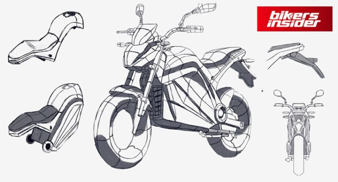 Voltz Motors Is Creating A New Electric Street Motorcycle!