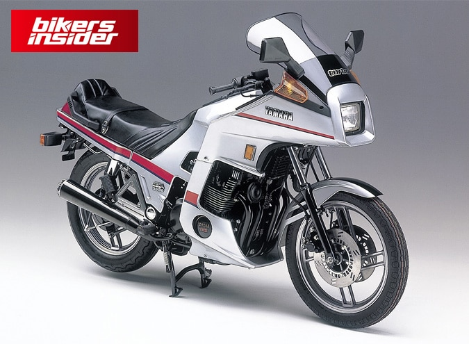 Yamaha Is Developing Turbo Charged Engines Again!