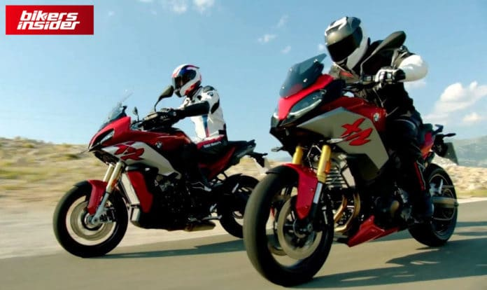 BMW Expands F900XR and S1000XR Bikes To New Markets!